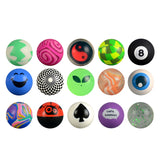 45 mm Premium assorted superballs