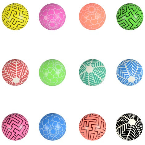 43 mm Printed Pattern Superballs product detail