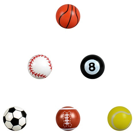 25 mm Sports Super Balls product detail