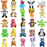 Non-Licensed Jumbo Plush Mix - 50 ct
