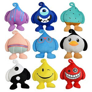 Globster Jumbo Plush Mix 45 count
