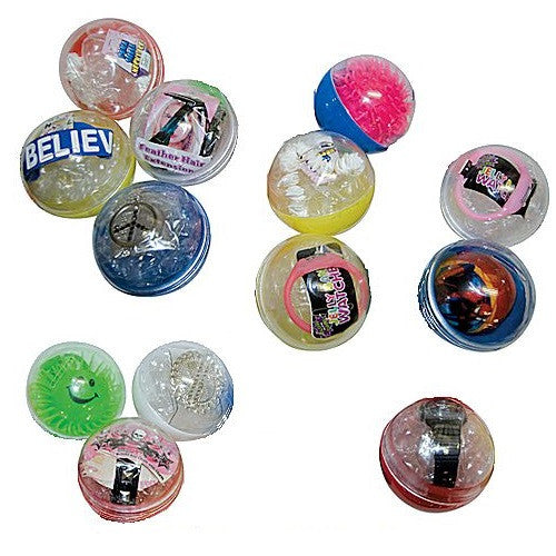 4 inch vending capsules basic kit