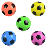 25 mm Neon Soccer Super Balls