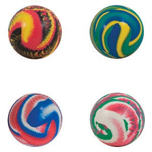 45 mm Swirled Superballs