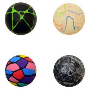 45mm Assorted Superballs