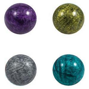 45 mm Bowling Bouncy Balls