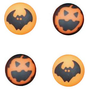45 mm Halloween Mix Superballs