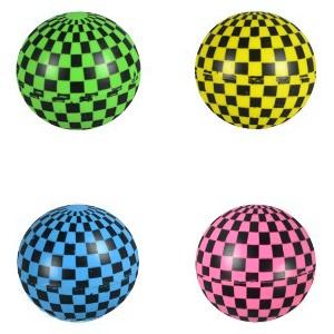 43 mm Checkered Superballs