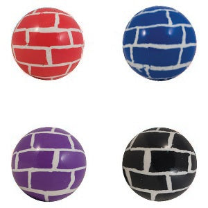45 mm Brick Ball Superballs