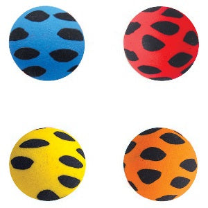 27 mm New Spot Bouncy Balls