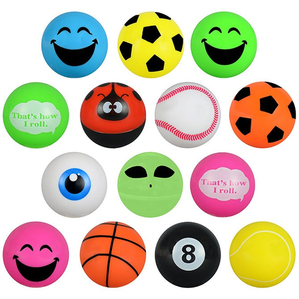 Self Vending 49mm Ball Collection sold bulk (100 pieces) Product Detail