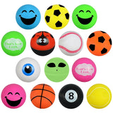 Self Vending 49mm Ball Collection sold bulk (100 pieces)