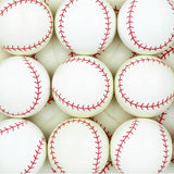 49 mm Baseball Superballs
