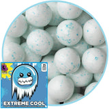 Extreme Cool Peppermint Gumballs 1