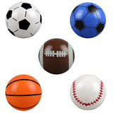 6 Inch Inflatable Sports balls