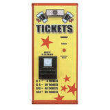 AC111 Ticket Dispenser - Front Load