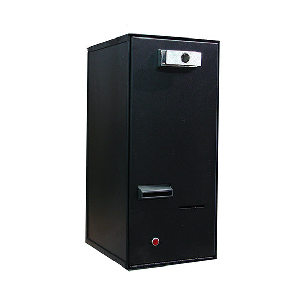 AC501 Pre-Valued Card Dispenser Front View Product Image