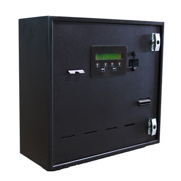AC604 Pre-Valued Card Dispenser Front View Product Image