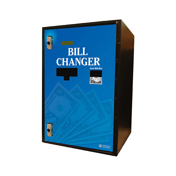 AC7815 High Capacity Rear Load Bill-to-Bill Dispenser Front View Product Image