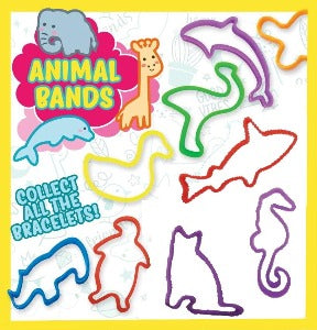 "Animal Bands 2"" Capsules Product Image"
