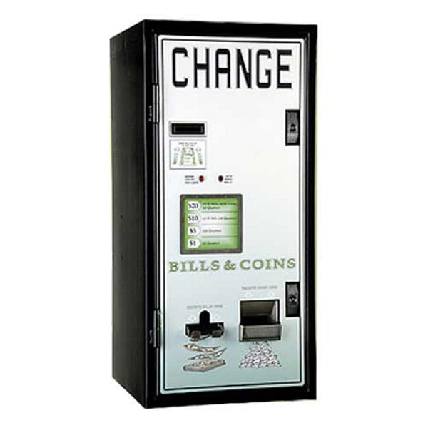 BCX2010 Bill & Coin Standard Change Machine Product Image