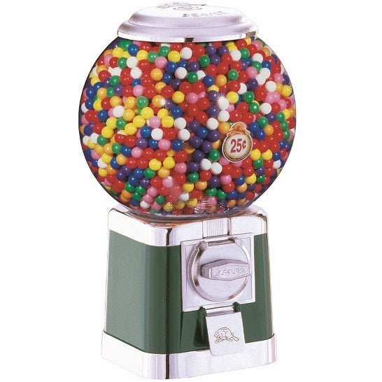 RGB18 -  18 inch Beaver Ball Globe Machine