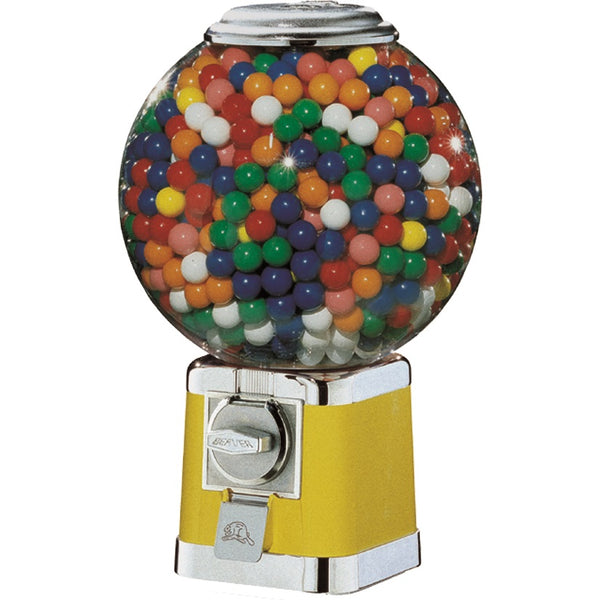 BGB20 - 20 inch Beaver Ball Globe Machine