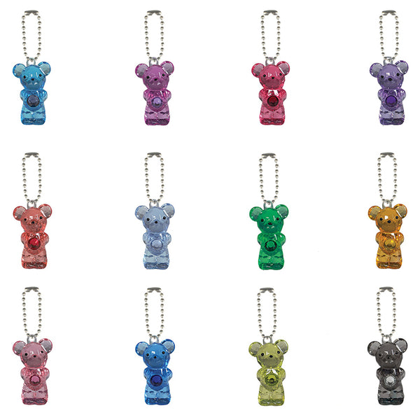 Birthstone Bears 2 inch capsules product detail