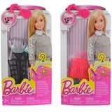 Barbie Fashion Accessories Redemption Prize