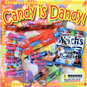 "Candy is Dandy 2"" Capsules Product Image"