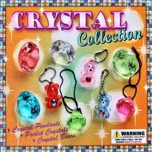 "Crystal Collection 2"" Capsules Product Image"