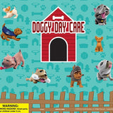 Doggy Day Care 2 Inch Capsules