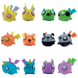Flying Critter Boos pencil toppers