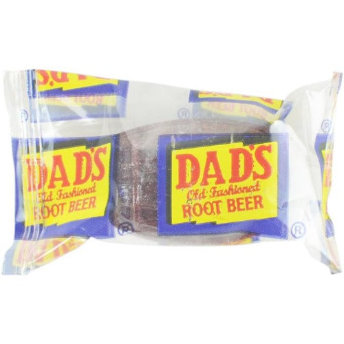 Dad's Root Beer Barrels Candy Individual Piece Product Detail