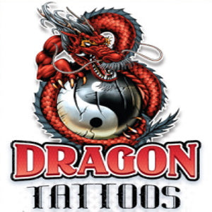 Dragon Tattoos Product Image