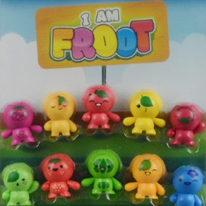 "I Am Froot 1"" Capsules"