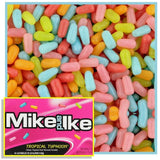 Bulk Mike & Ike Tropical Typhoon