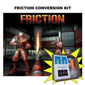 Friction - Video Game Conversion Kit