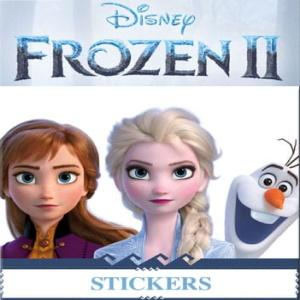Frozen 2 Stickers Product Image