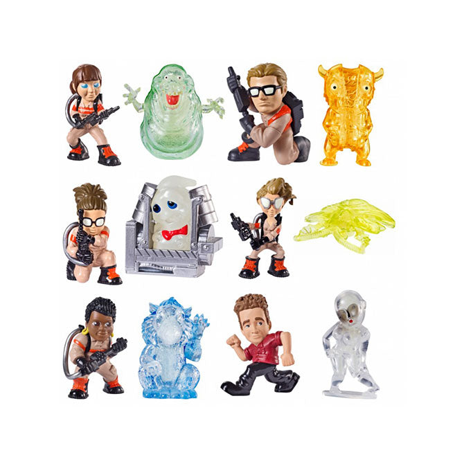 Ghostbusters figurines product detail