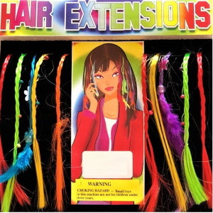 "Hair Extensions 2"" Capsules Product Image"