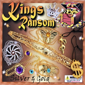 "Kings Ransom 2"" Capsules Product Image"