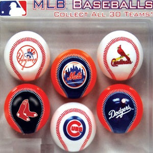 MLB Major League Baseball Self Vend Baseballs (216 ct.)