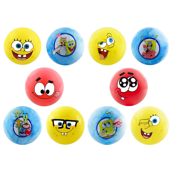 Spongebob Square Pants 5 Inch Inflatable Balls product detail