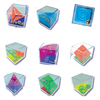 puzzle boxes 2 inch vending capsule toy product detail