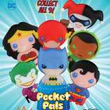 DC Pocket Pals