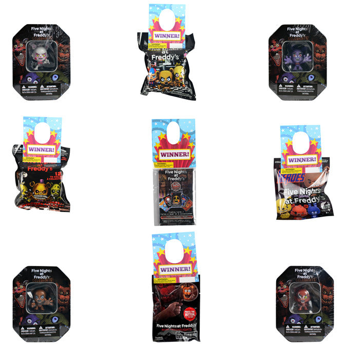Five Nights at Freddy's Hanging Kit