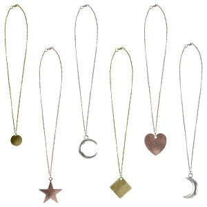 Bulk Simply Elegant Necklaces 100 ct Product Image