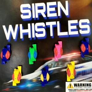 "Siren Whistles 2"" Capsules Product Image"