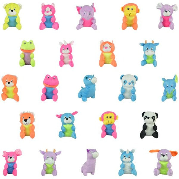 100% Generic Small Plush Mix 144 ct Product Image